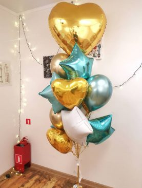 Комплект шаров